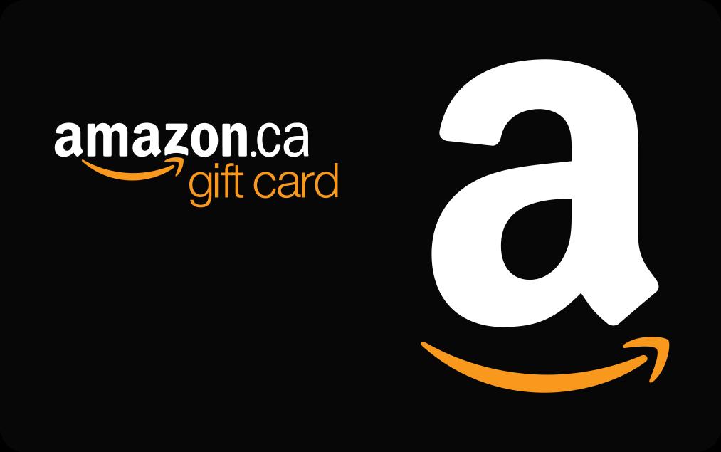 $50 Amazon Digital Gift Card