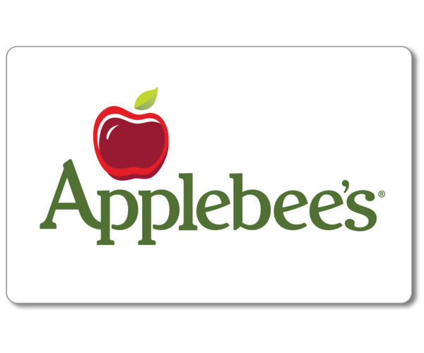 $50 Applebees Gift Card